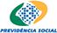 Logo Previdência Social